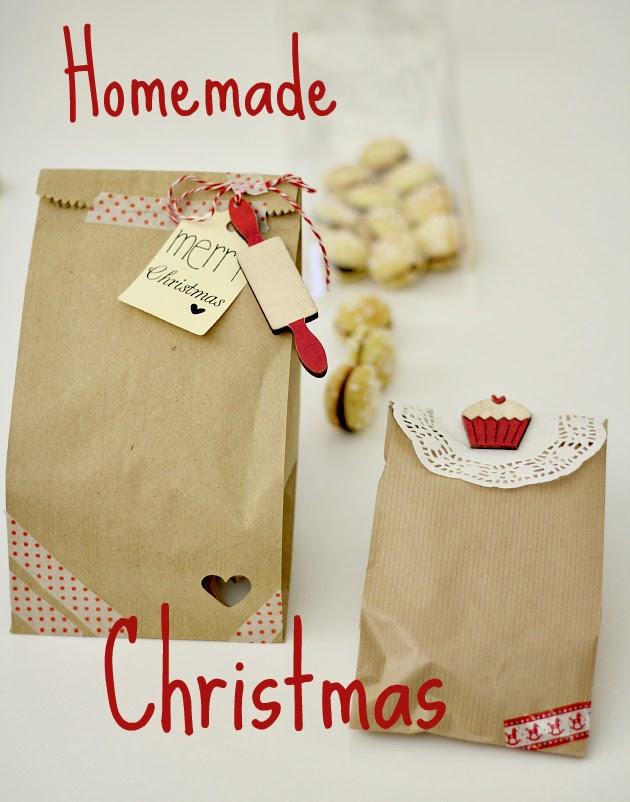 Idee Per Confezionare Biscotti Di Natale.Biscotti Novariso E Xmas Package