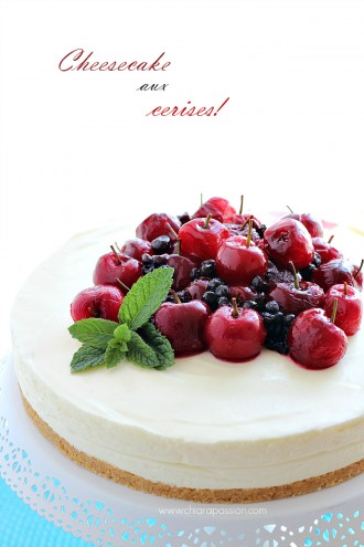 Cheesecake Chiarapassion