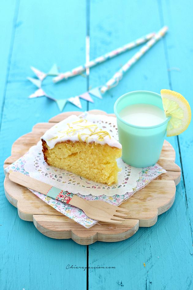 torta-al-limone-con-glassa-limone