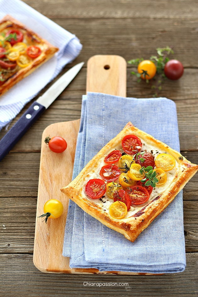 sfogliatine_con_pomodorini_yogurt_tart_cherry_tomato