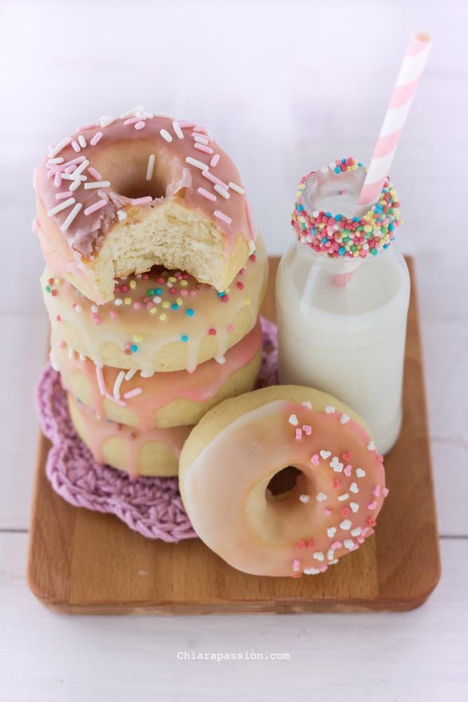 Ciambelline-americane-al-forno-morbidissime-Donuts-Doughnuts