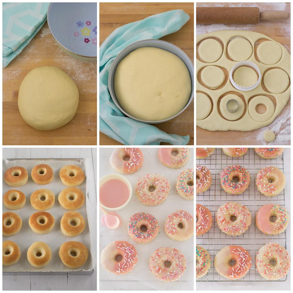 come-fare-donuts-ciambelline-americane