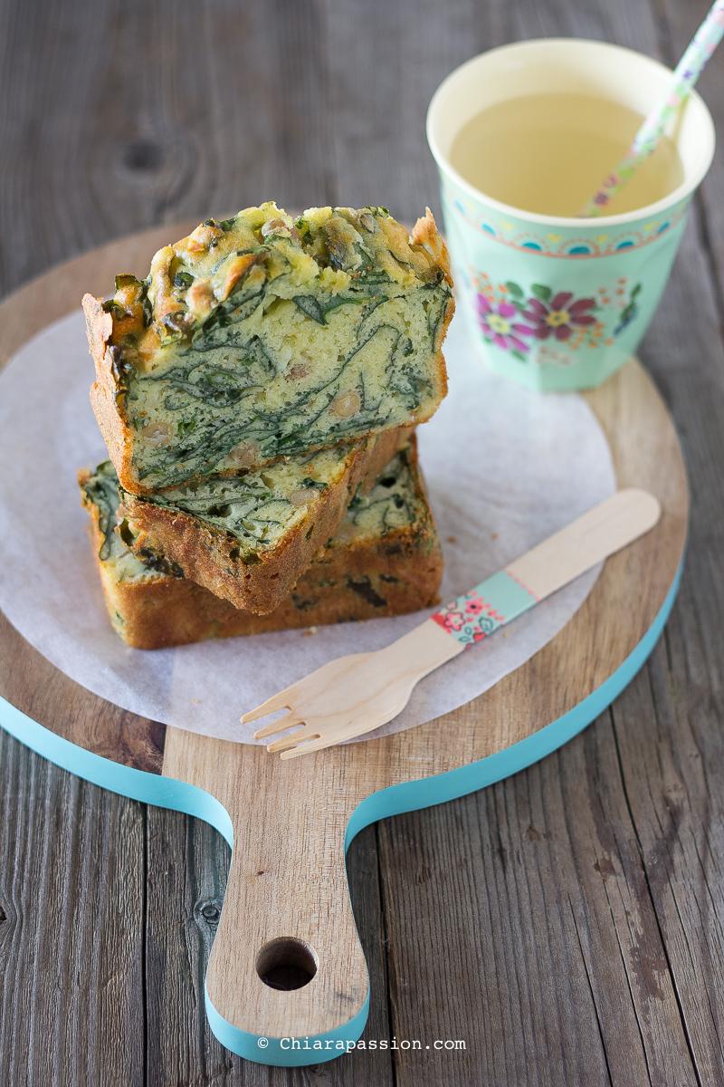 plumcake-con-spinaci-e-ceci-rustico-facile-con-spinaci-crudi