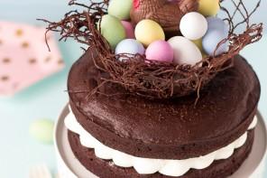 torta-nido-di-pasqua-al-cioccolato-mud-cake-ovetti