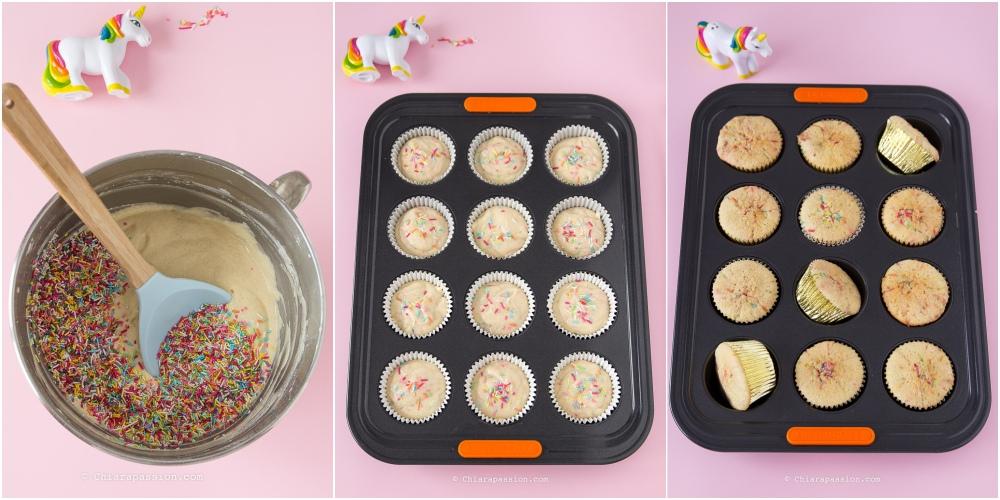 ricetta-impasto-funfetti-cupcakes-sprinkles-confettini-unicorno