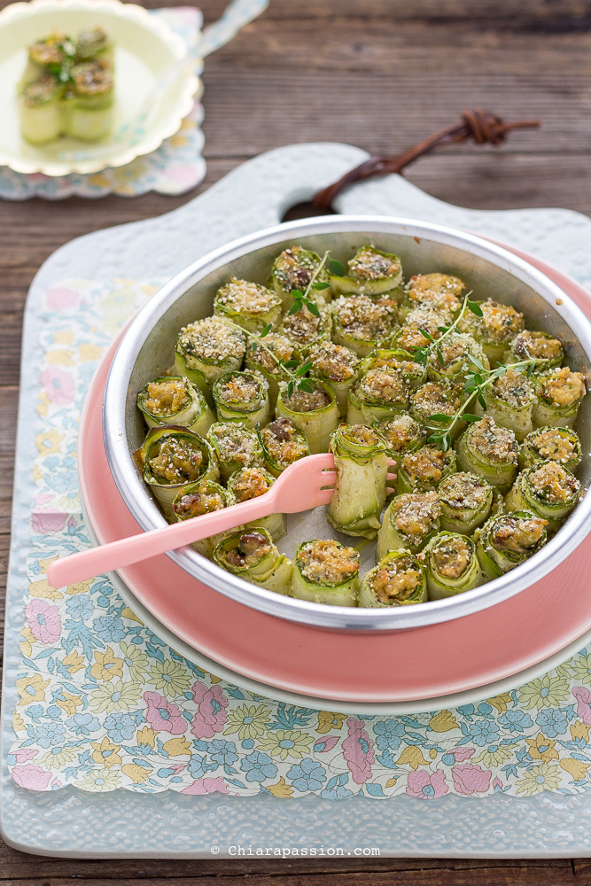 involtini-di-zucchine-gratinate-con-tonno-finger-food-ricetta-facile
