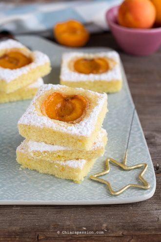 torta-soffice-con-albicocche-dolci-facili