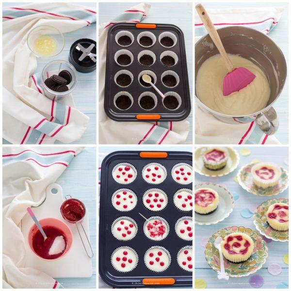 come-fare-mini-cheesecake-marmorizzate-con-lamponi-foto-passo-passo