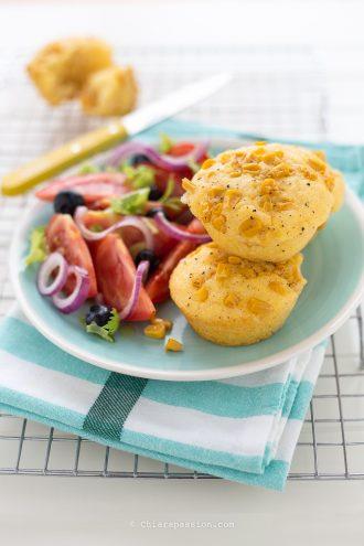 ricetta-senza-glutine-muffin-al-mais-con-farina-per-polenta