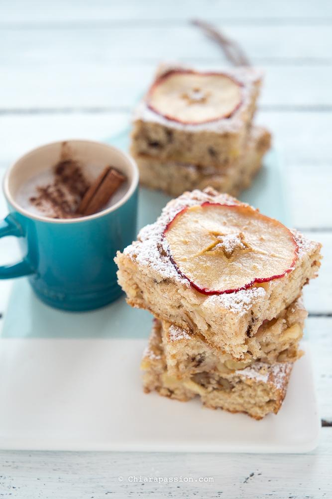 torta-di-mele-senza-uova-ricetta