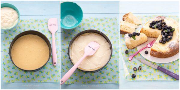 torta-soffice-con-crema-di-ricotta-facilissima