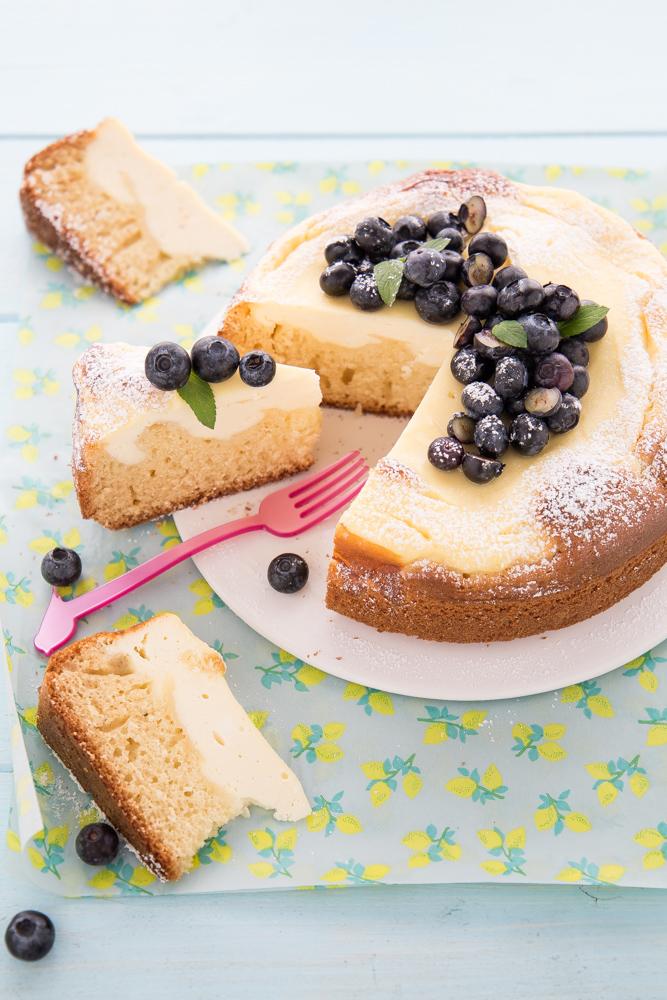 torta-con-crema-di-ricotta-dolce-facile