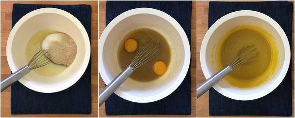 1-come-fare-cookies-burro-fuso-zucchero-uova