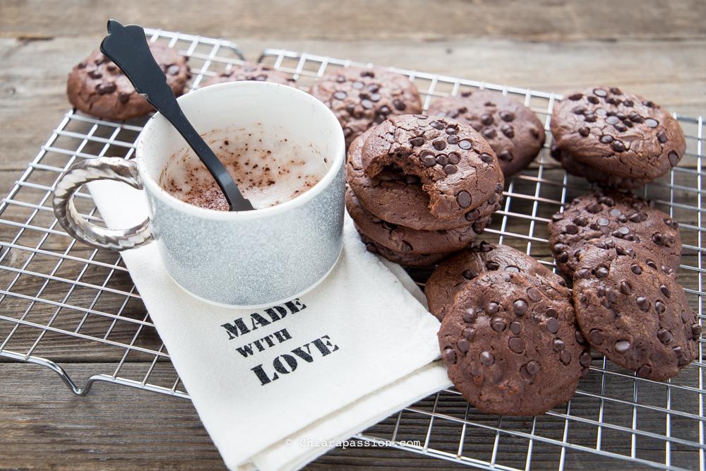 cookies-al-doppio-cioccolato-chiarapassion-cameo