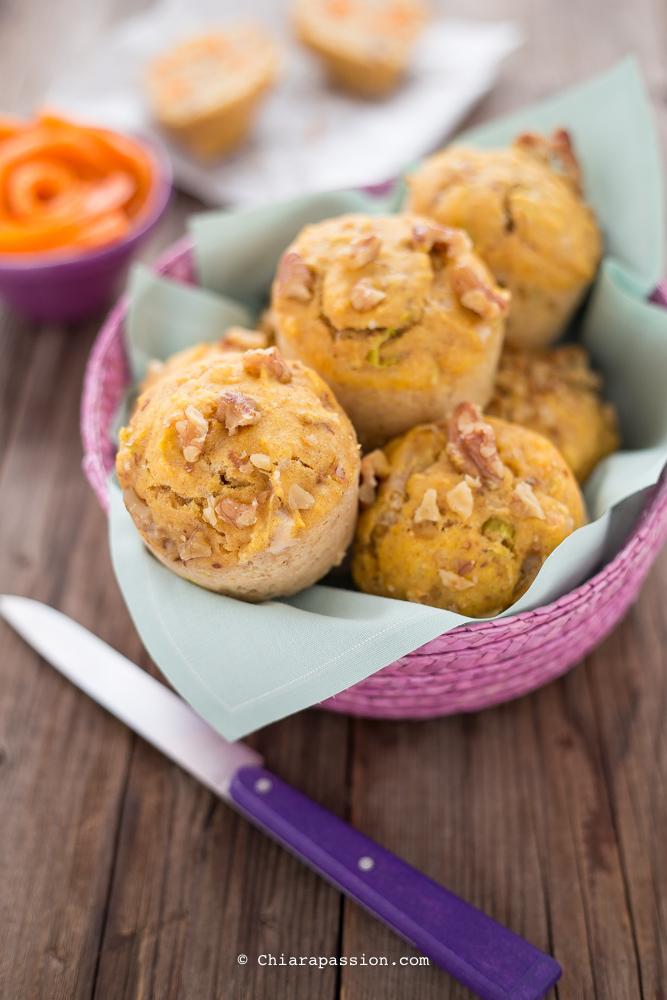 ricetta-muffin-salati-alla-zucca