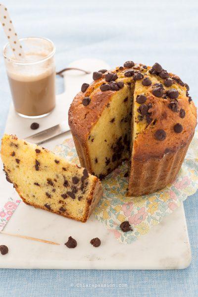 Torta Muffin (muffin Gigante)