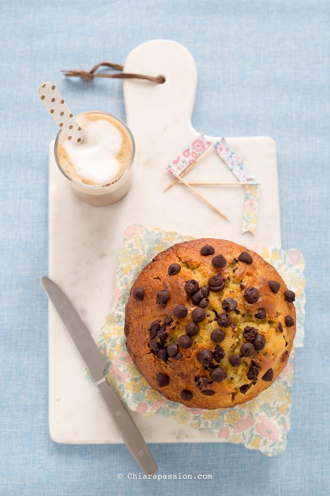 torta-muffin-muffin-gigante-con-gocce