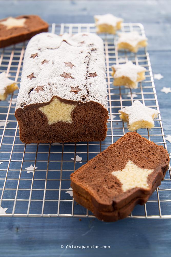 plumcake-con-sorpresa-stella-natale