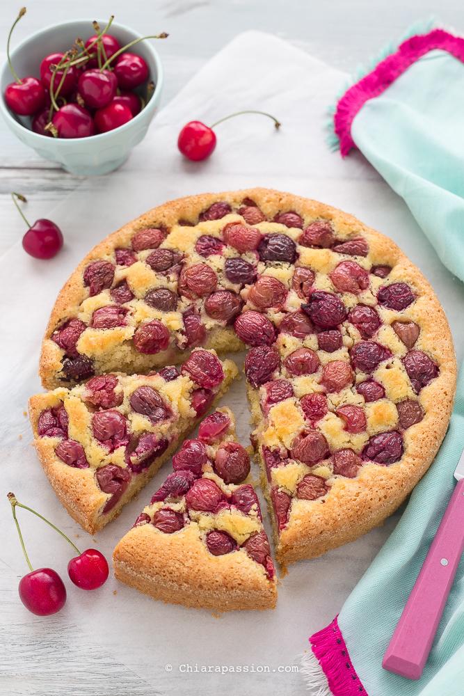 torta-alle-ciliegie-mandorle-torta-ciliegie-morbida-soffice