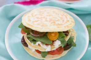 pancakes-salati-ricetta