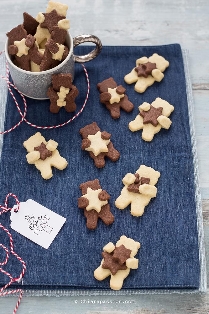 La ricetta dei biscotti di pasta frolla è l\u0027idea vincente quando vogliamo  realizzare in poco tempo dei biscotti perfetti per colazione, merenda o un  tè con