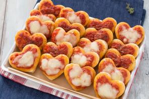 Pizzette facili e veloci