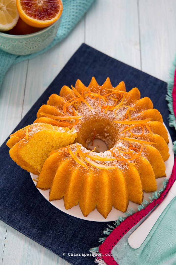 Ecco la torta ACE, una torta di arance, limone e carote. La torta ACE si  realizza senza burro ma con l olio che la rende soffice ... fe9d36ad5c