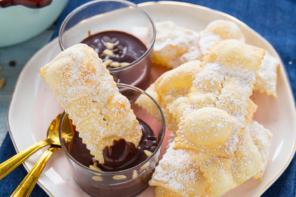 Sanguinaccio – Cioccolaccio