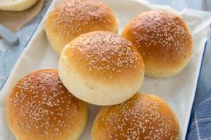 Burger Buns – Panini per Hamburger