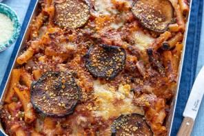 Pasta 'ncasciata: la ricetta di Montalbano