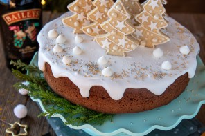 Torta Baileys